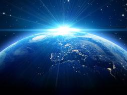 Ascension-planétaire