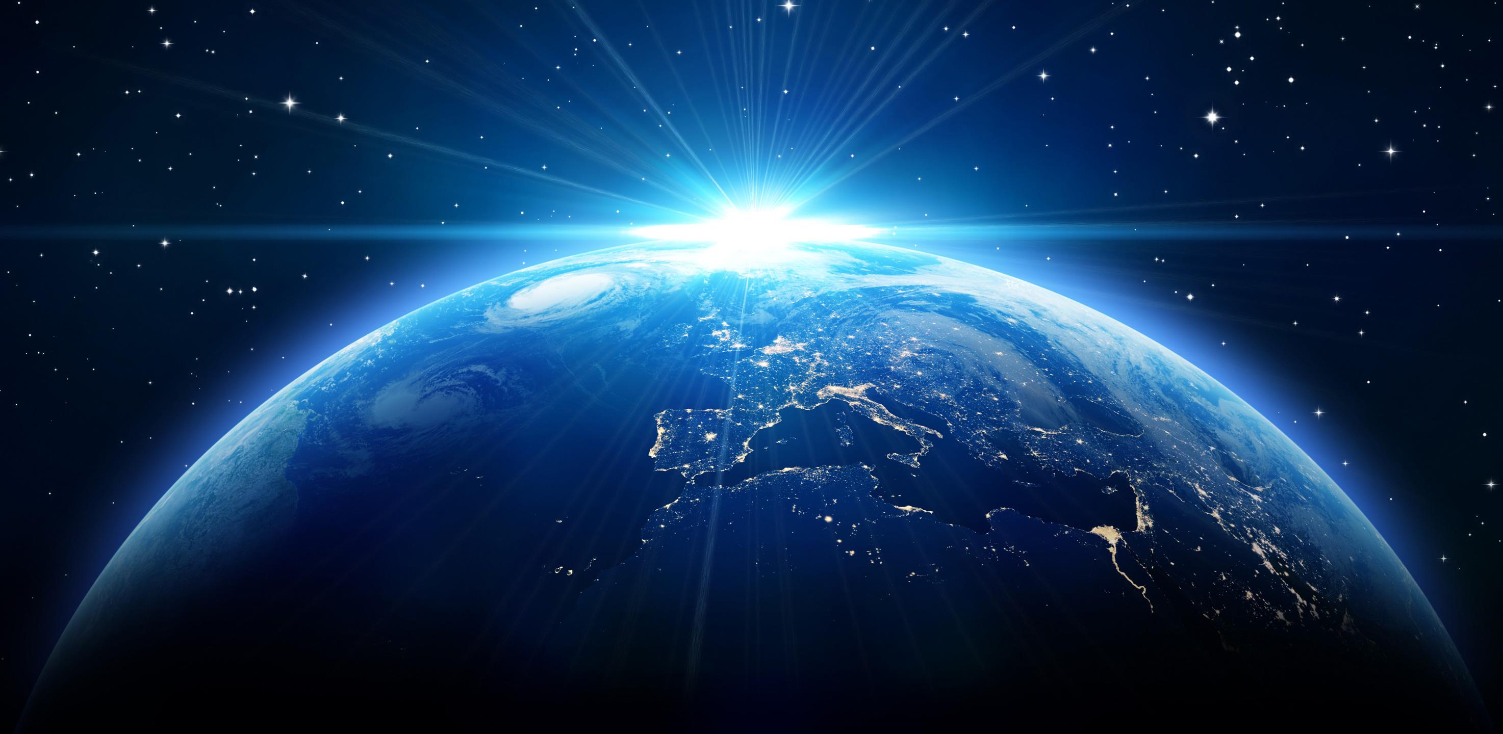 Qu'est ce que l'Ascension Planétaire ?