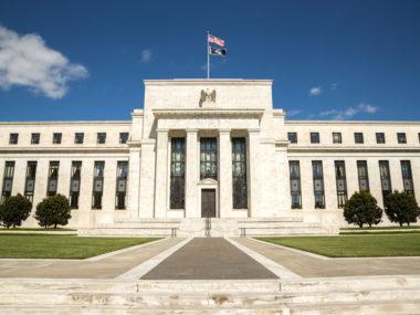 réserve fédérale