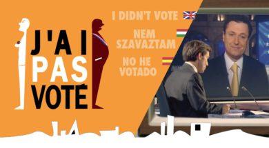 Documentaire : Pourquoi j'ai pas voté