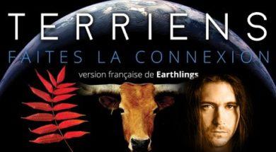 Documentaire : TERRIENS (Earthlings)