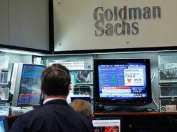Goldman Sachs : La banque qui dirige le monde