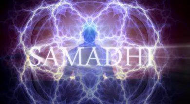 Illumination / Nirvana / Samadhi