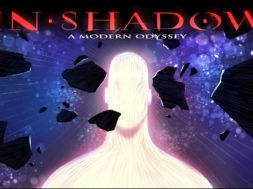 In Shadow (Dans l'ombre) – Film d'animation