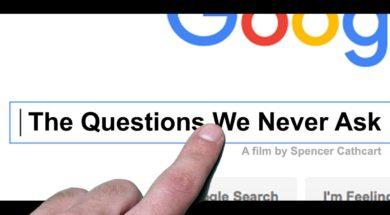 La Questions Que Nous Ne Posons Jamais