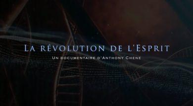La Révolution de l'Esprit