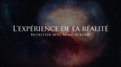 L'expérience de la réalité