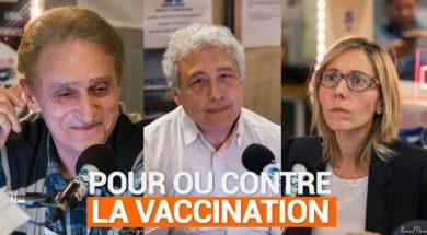 La vaccination, pour ou contre ?
