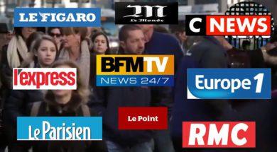 La vérité sur les médias dominants