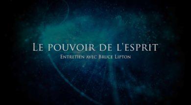 Bruce Lipton : Le pouvoir de l'esprit